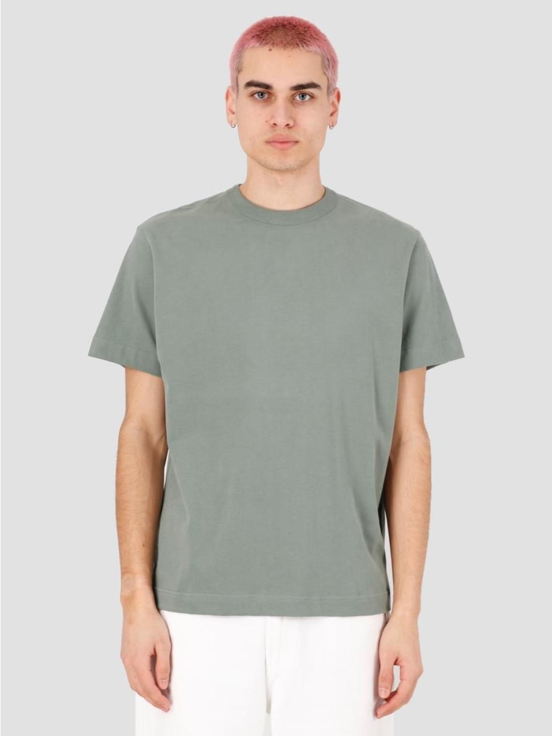 EU FC EU FC Casimiro T-shirt Olive Green