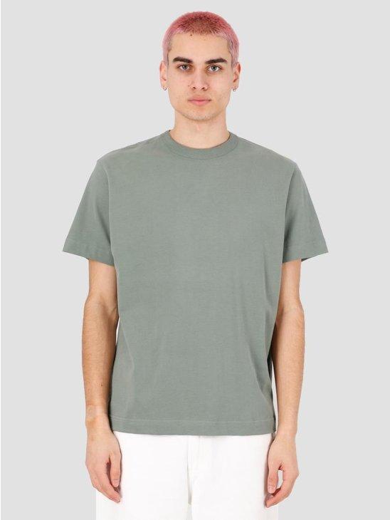 EU FC Casimiro T-shirt Olive Green