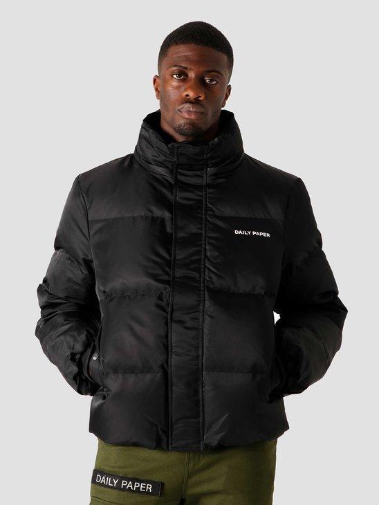 Daily Paper Epuffa Jacket Black 2021129