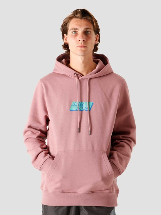 Daily Paper Jawis Hoodie Wistful Mauve 2021043