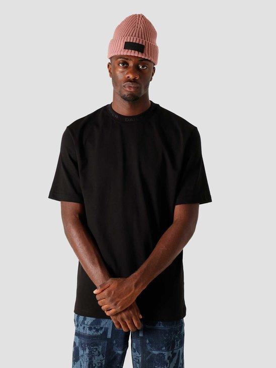 Daily Paper Derib T-Shirt Black 2021110