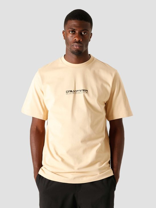 Daily Paper Jorpeb T-Shirt Pebble Beige 2021027