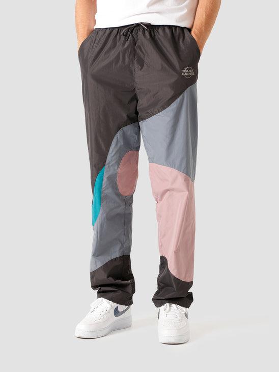 Daily Paper Juka Pants Grey Lilac Teal 2021097