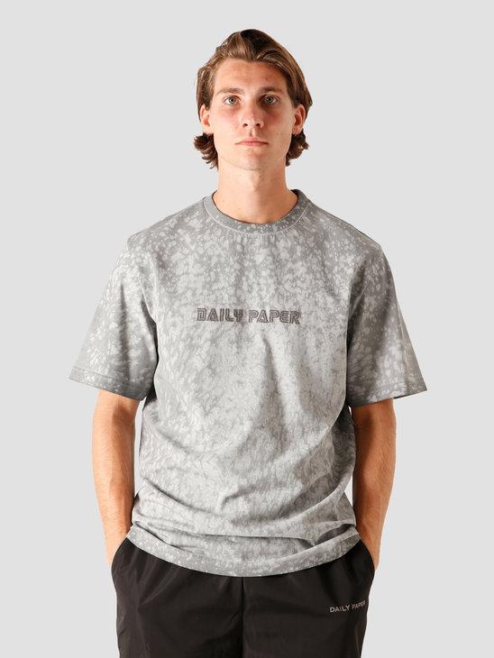 Daily Paper Jorspla T-Shirt Grey Violet 2021028