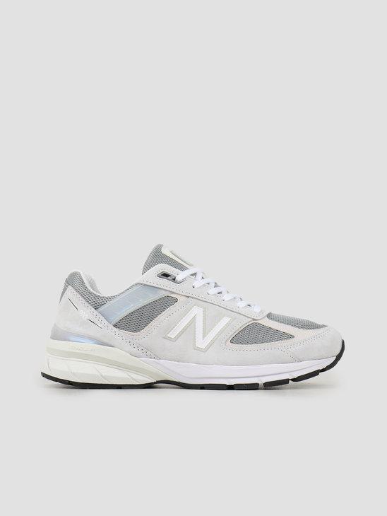 New Balance M990D NA5 Grey 779901-60