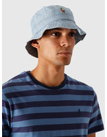 Polo Ralph Lauren Polo Ralph Lauren Loft Bucket Hat Blue Chambray 710798566001