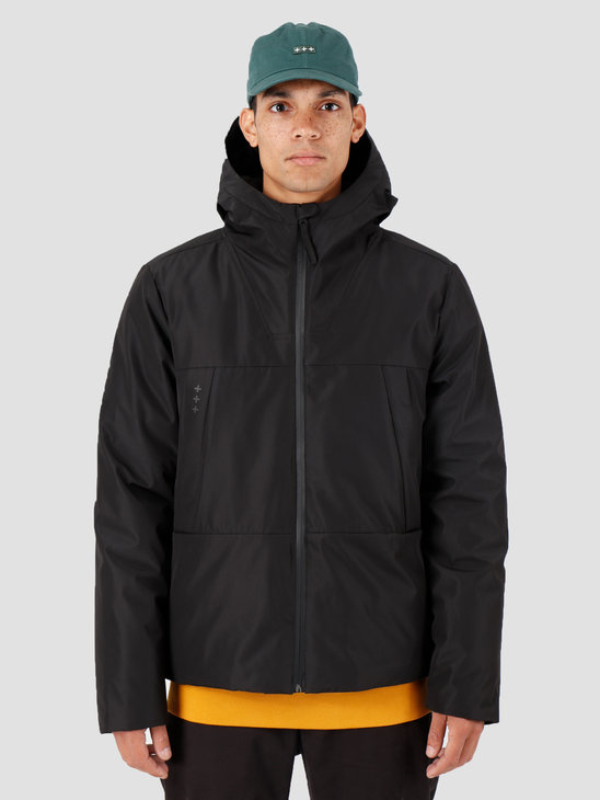 Quality Blanks QB24 Short Jacket Black