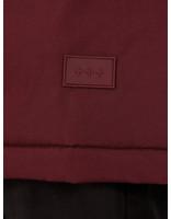 Quality Blanks Quality Blanks QB20 Classic Parka Burgundy