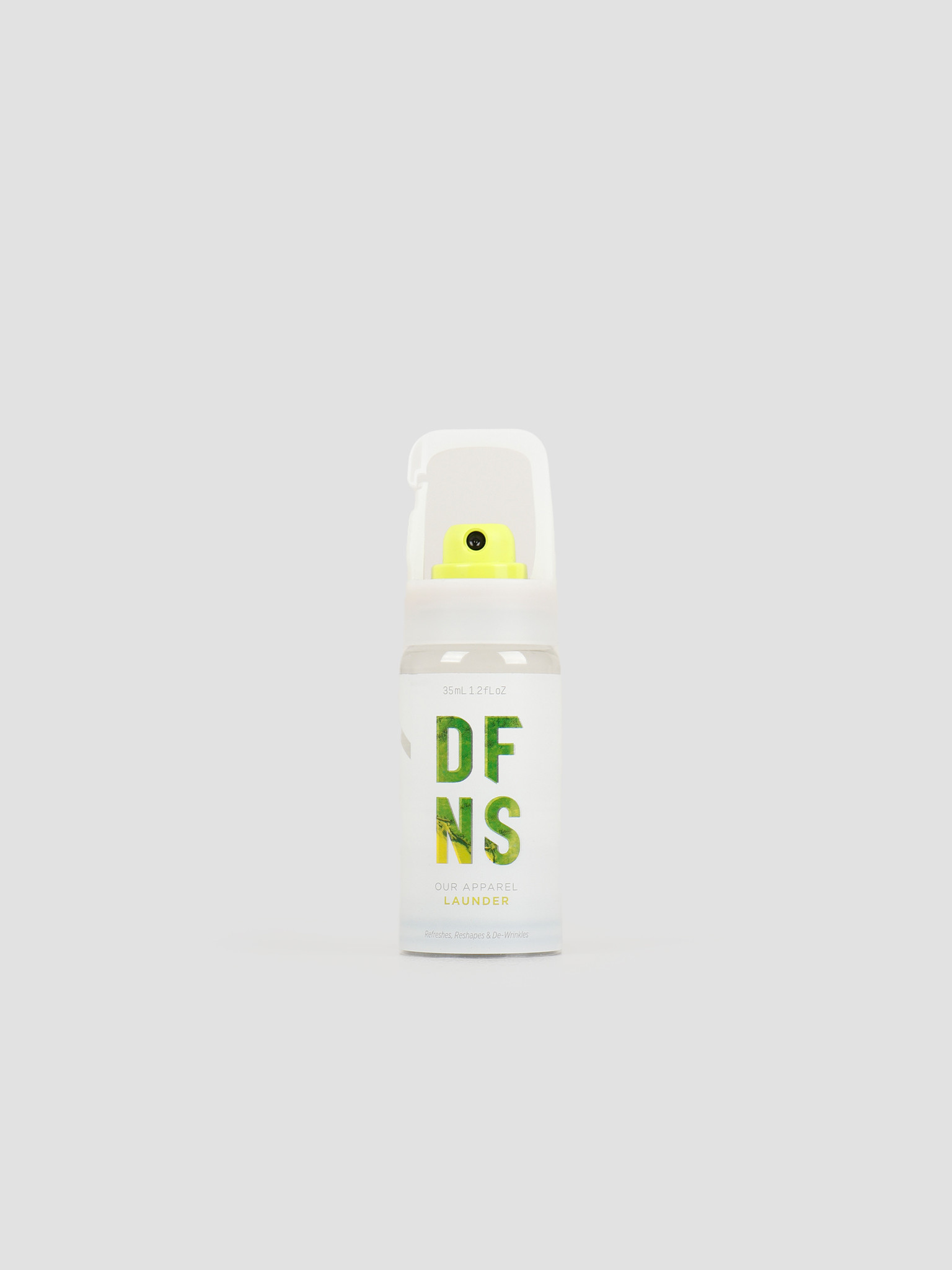 DFNS DFNS DFNS Apparel Launder Mini 35 ml