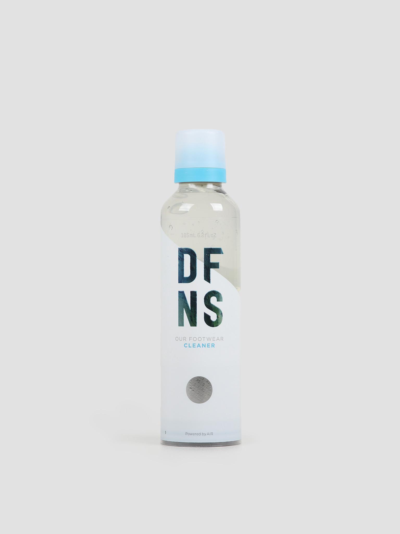 DFNS DFNS DFNS Footwear Cleaner 185ml