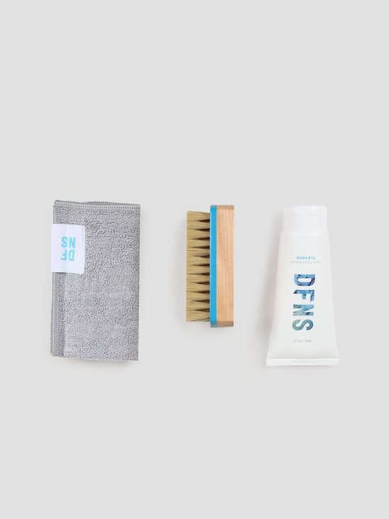 DFNS DFNS Footwear Cleaner Kit