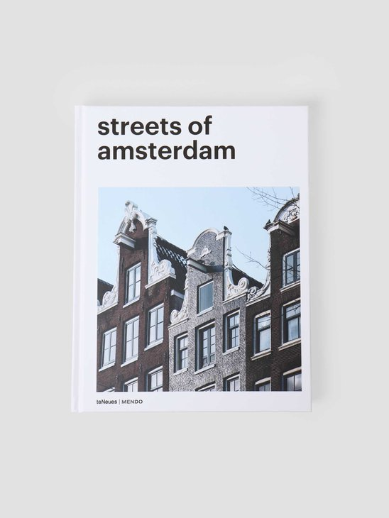 Mendo Streets Of Amsterdam