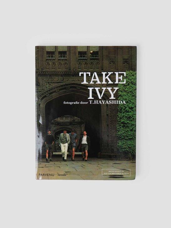 Books Take Ivy by T. Hayashida