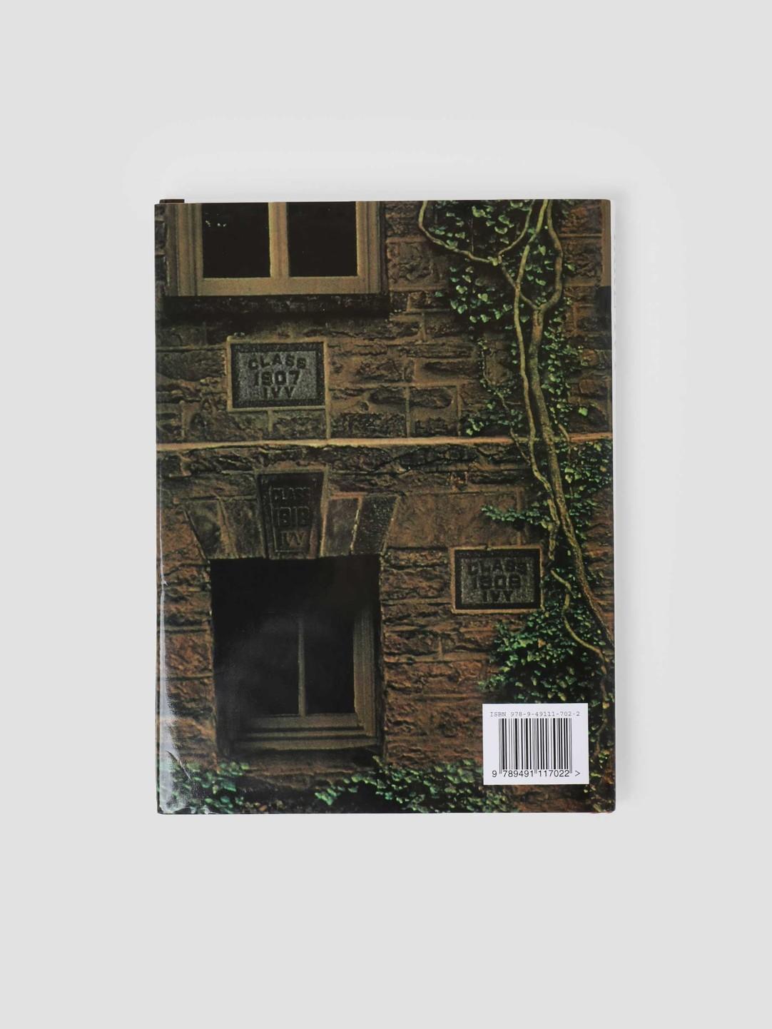 Books Books Take Ivy by T. Hayashida