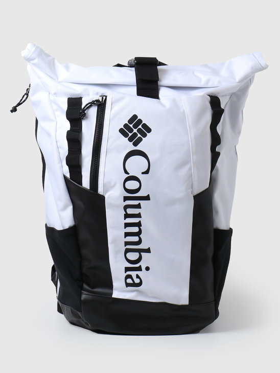 Columbia Convey 25L Rolltop Daypack White 1715081100