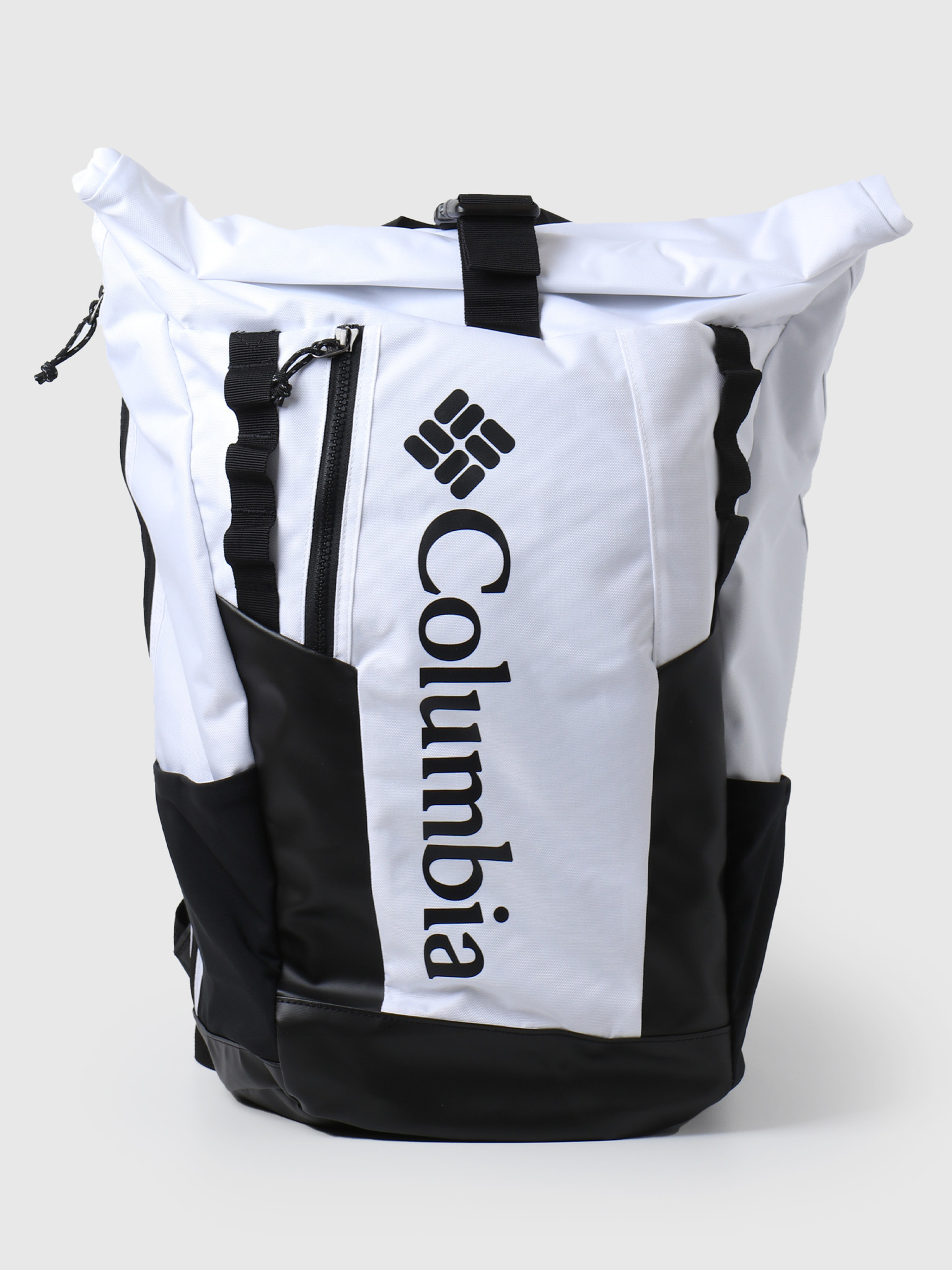 Columbia Columbia Convey 25L Rolltop Daypack White 1715081100