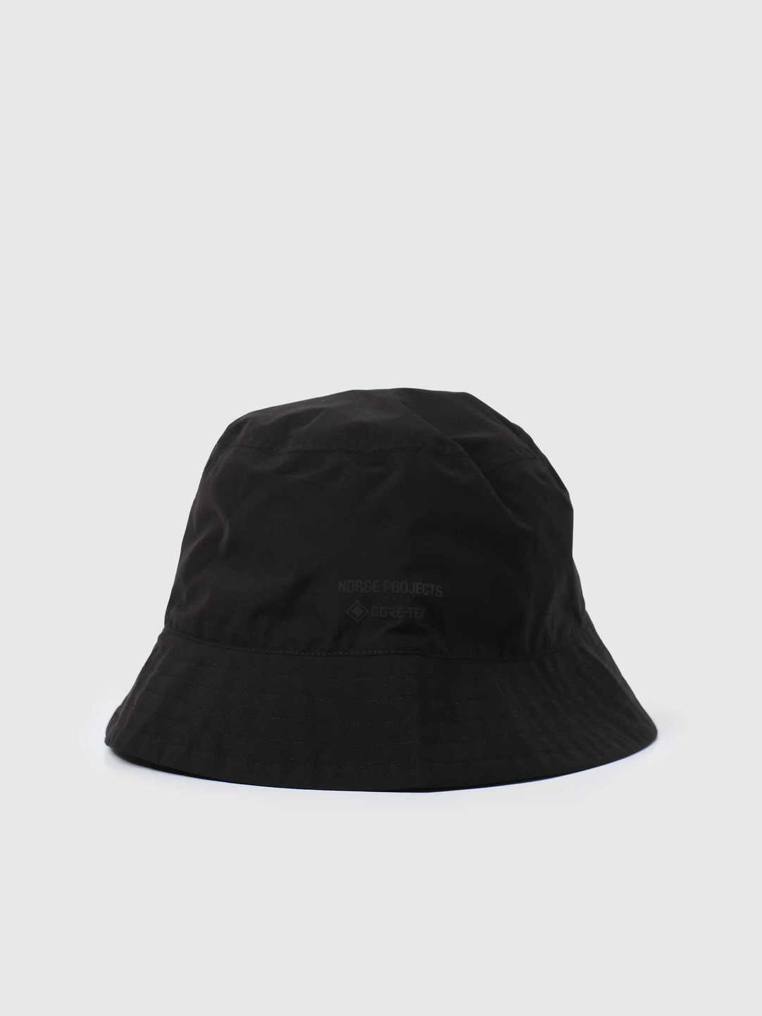 Norse Projects Norse Projects Gore Tex Bucket Hat  Black N80-0049-9999