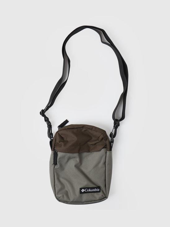 Columbia Urban Uplift Side Bag Stone Green Ol 1724821319