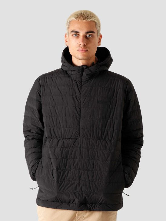 Norse Projects Abisko Light Down Jacket Black N55-0511-9999