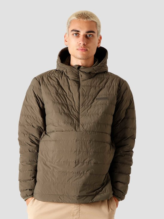 Norse Projects Abisko Light Down Jacket Ivy Green N55-0511-8098