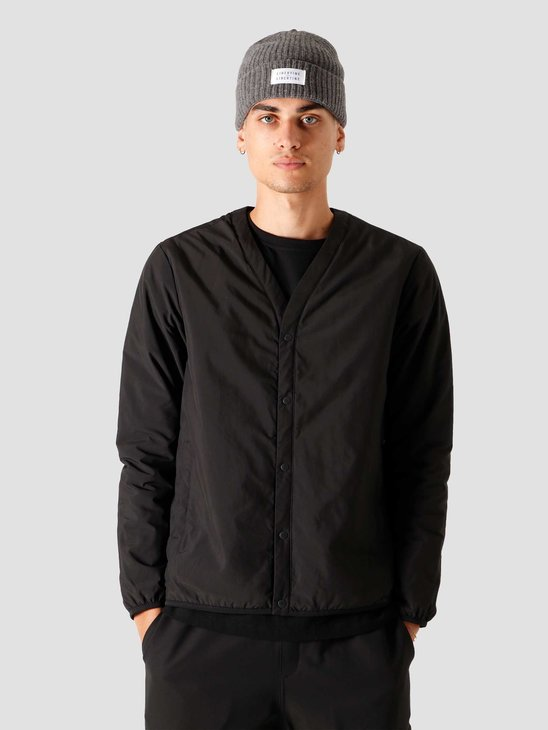 Norse Projects Otto Light WR Jacket Black N50-0161-9999