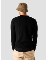 Norse Projects Norse Projects Adam Lambswool Knitted Sweater Black N45-0395-9999