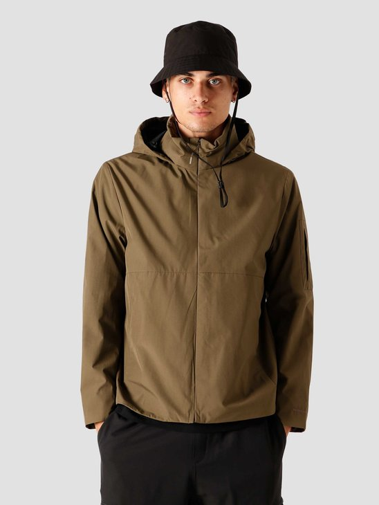 Norse Projects Tromso Infinium Gore Tex Jacket Shale Stone N55-0499-2070
