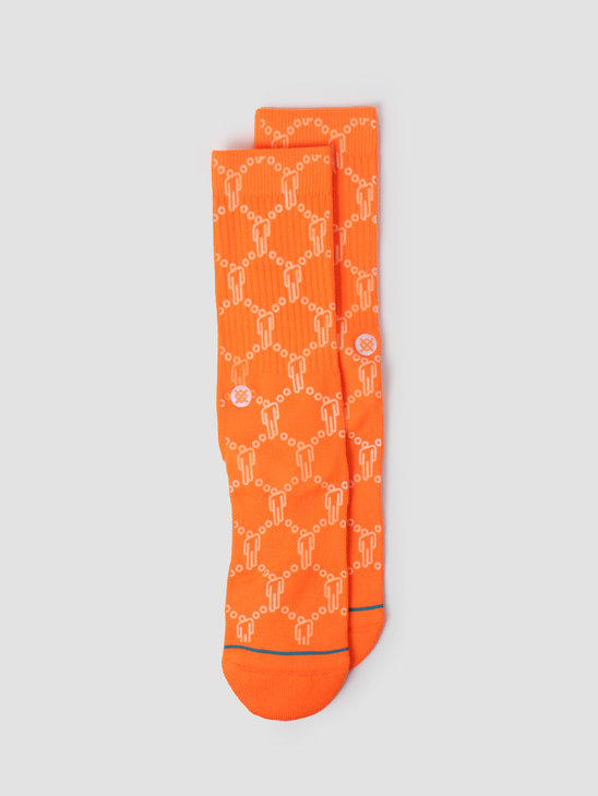 Stance Billie Eilish Orange A556B20BLO-ORG