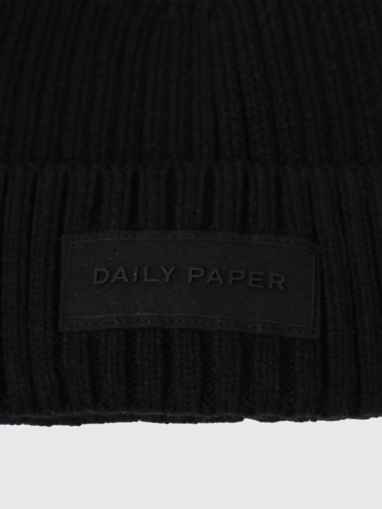 Daily Paper Daily Paper Ebeanie Black 2021134