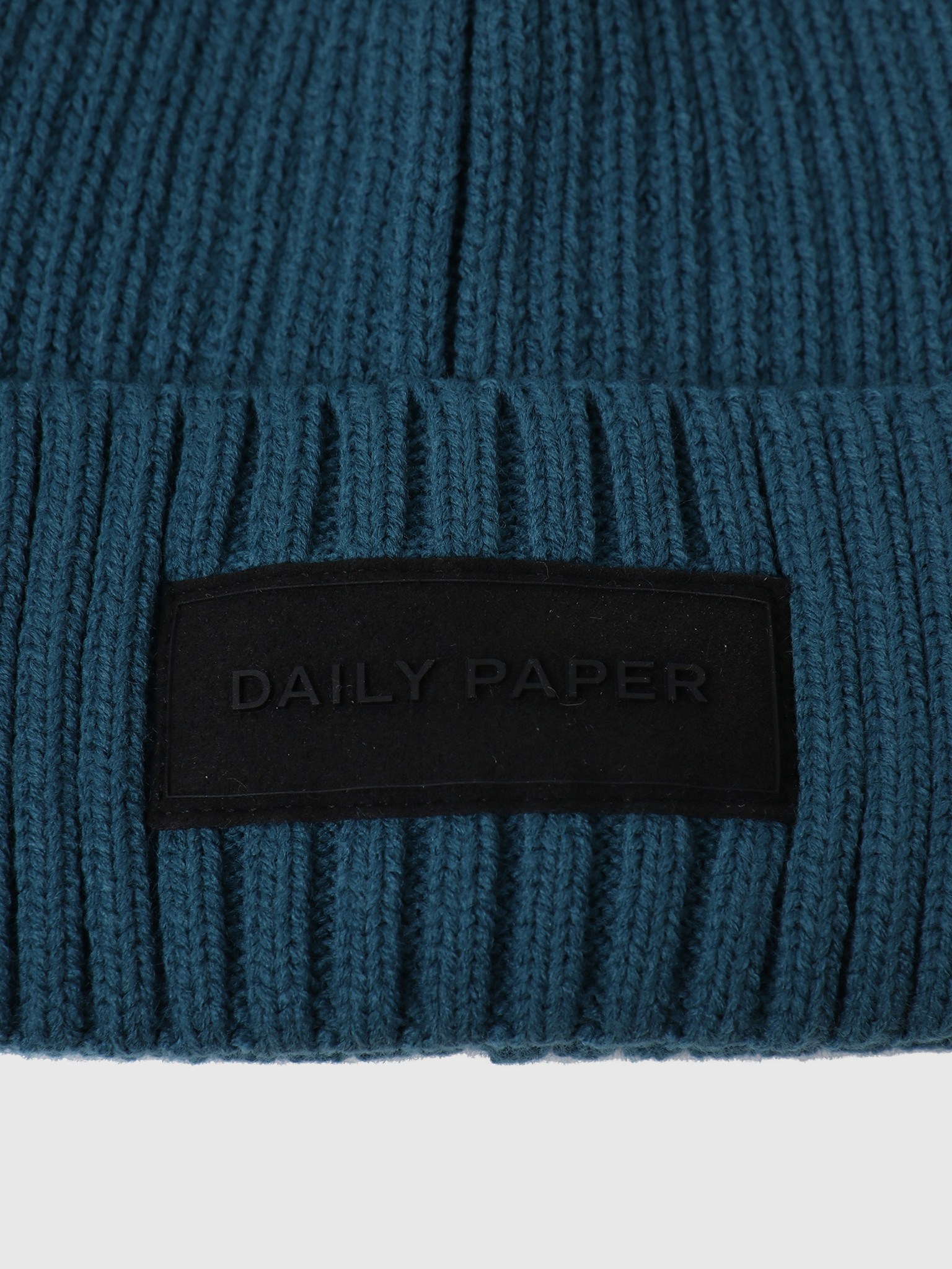 Daily Paper Daily Paper Ebeanie Ink Blue 2021135