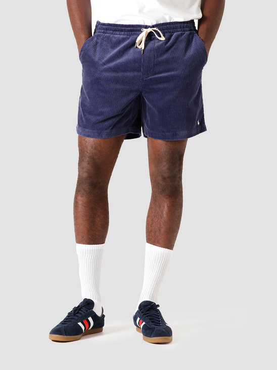 Polo Ralph Lauren Classic Fit Prepster Short Boathouse Navy 710800214004