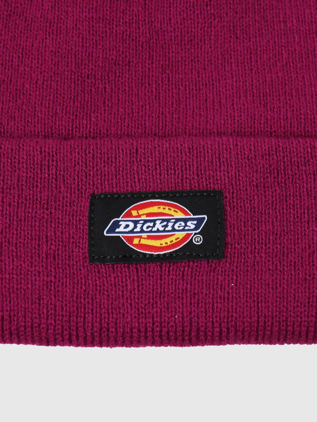 Dickies Dickies Gibsland Beanie Pink Berry DK0A4X7KPBE1