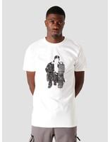Wemoto Wemoto Ease T-Shirt White 161.128-200