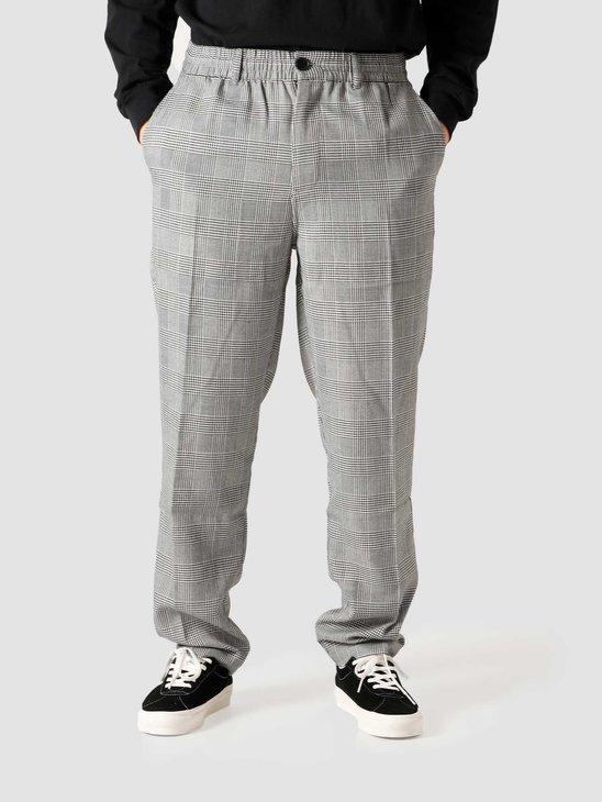 Obey Newton Dress Pant Black Multi 142020164BKM