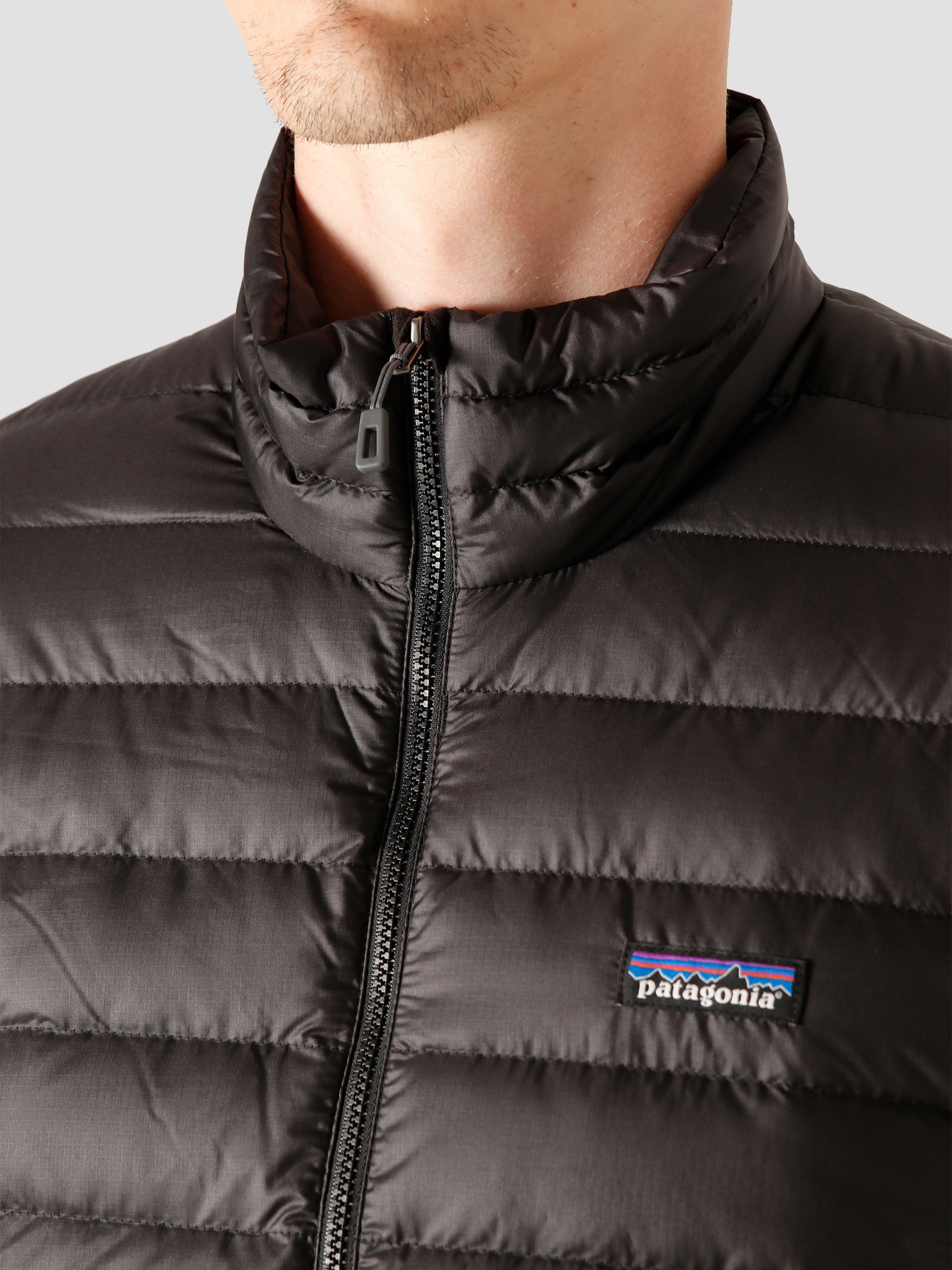 Patagonia Patagonia Down Sweater Black 84674