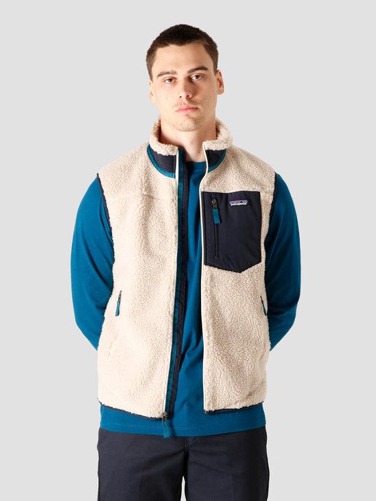 Patagonia M's Classic Retro-X Vest Natural 23048