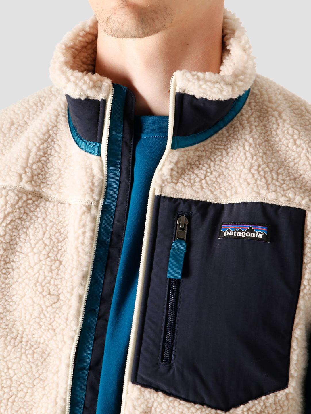 Patagonia Patagonia M's Classic Retro-X Vest Natural 23048