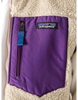 Patagonia Patagonia M's Classic Retro-X Vest Pelican Purple 23048