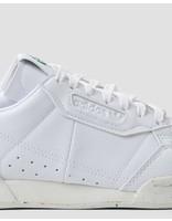 adidas adidas U Continental 80 Footwear White Off-White Green FV8468