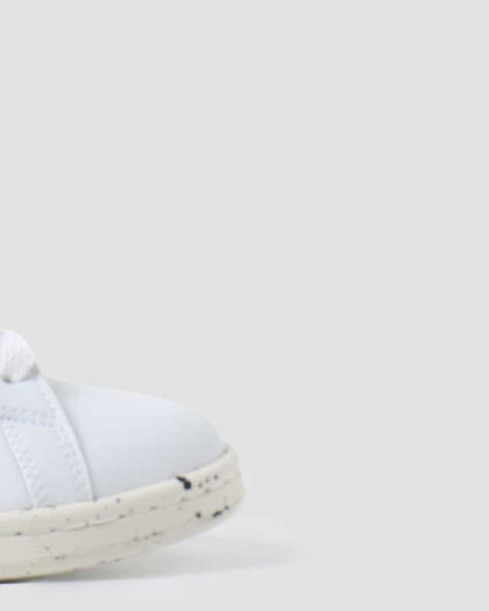 adidas adidas U Stan Smith Footwear White Off-White Green FV0534