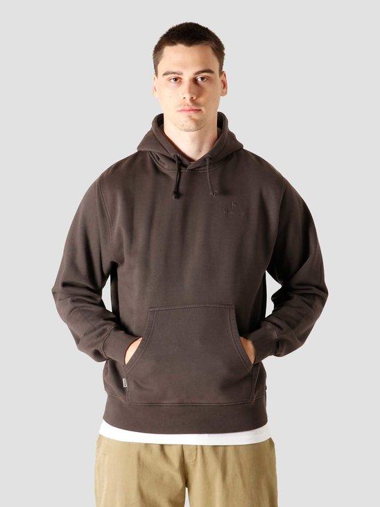 Wemoto Moore Sweater Charcoal 161.404-333