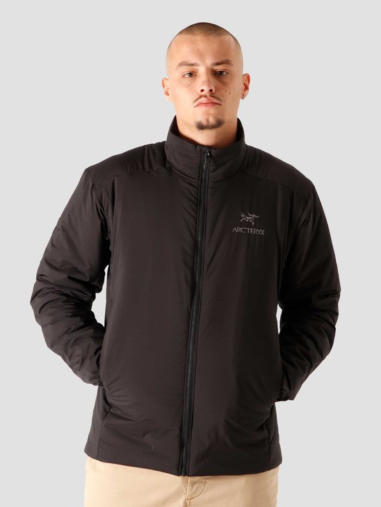 Arc'teryx Atom AR Jacket Black 24106