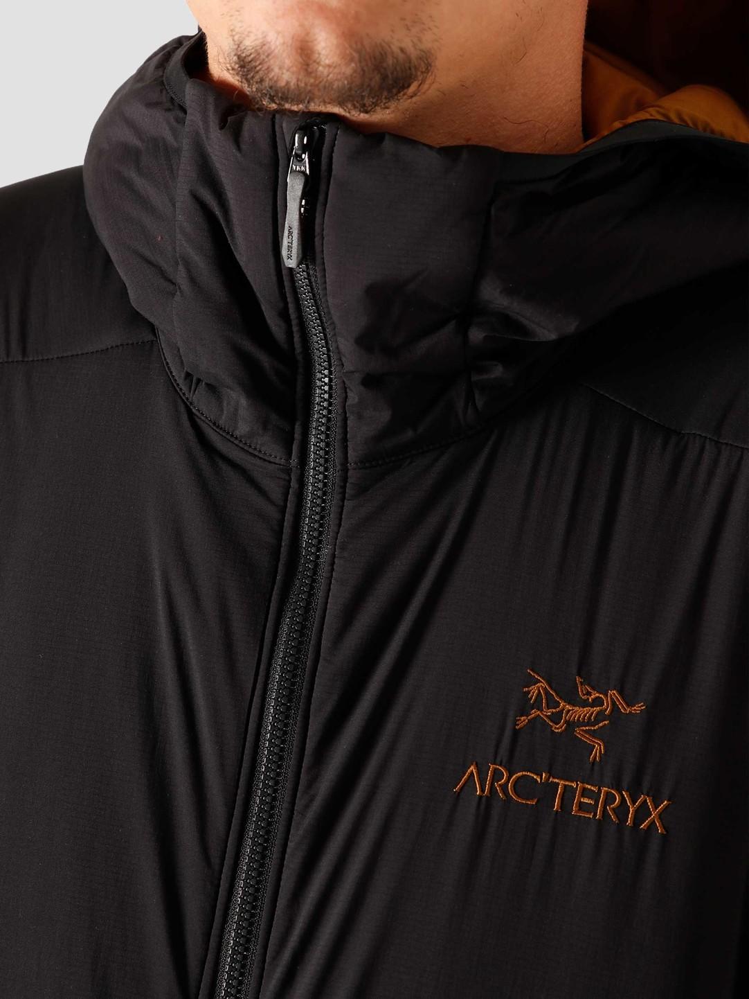 Arc'teryx Arc'teryx Atom LT Hoodie 24K Black 24108