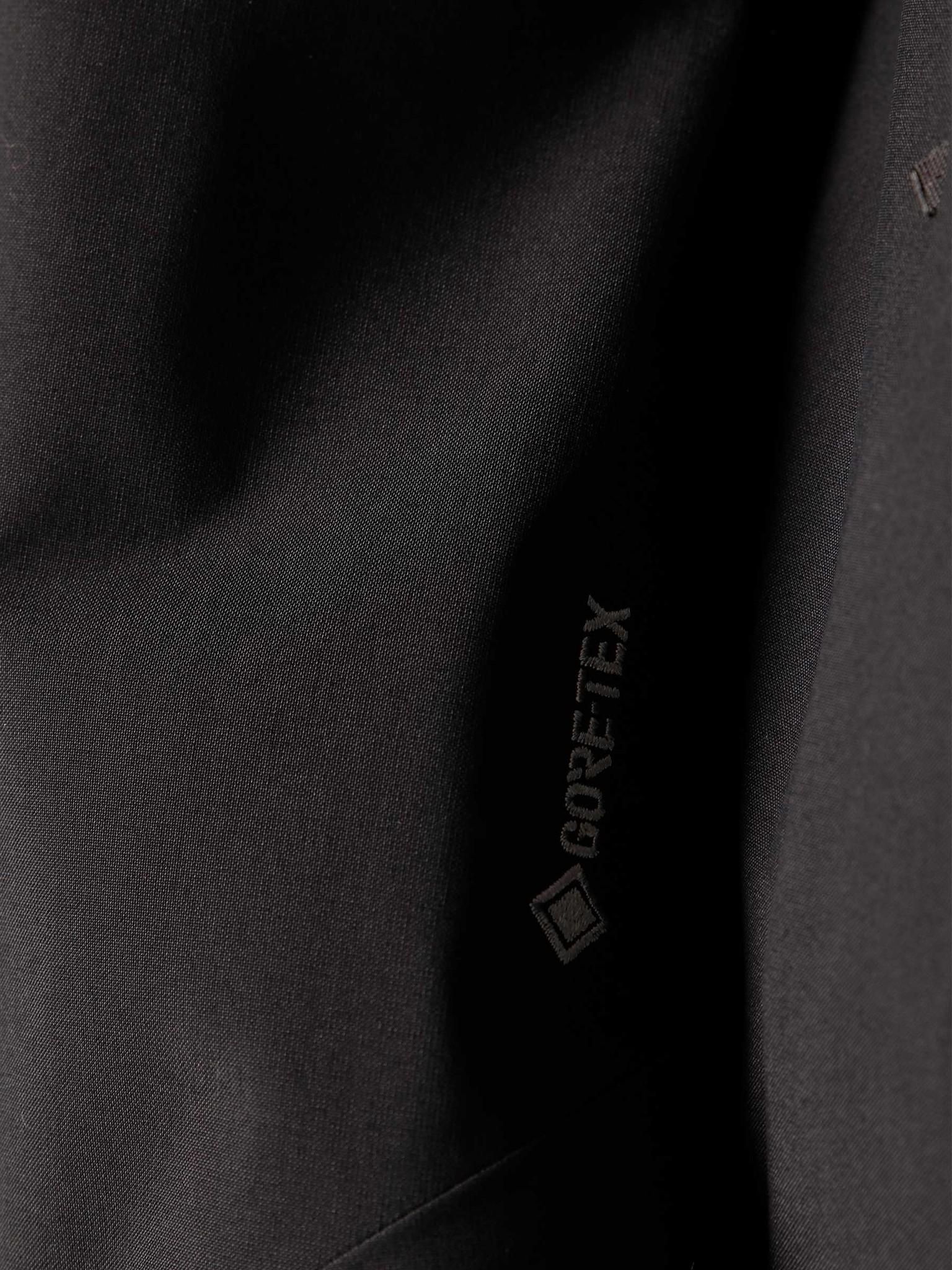 Arc'teryx Arc'teryx Keppel Trenchcoat Black II 19718