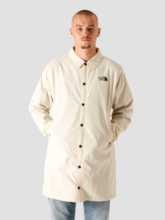The North Face Telegraphic Coach Jacket Bleached Sand NF0A4SWLRB6
