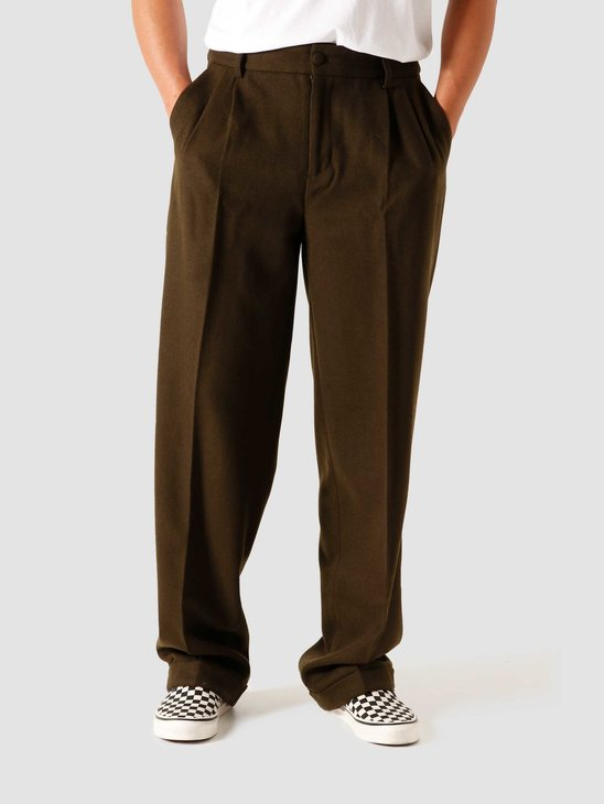 Daily Paper Esuit Pant Forest Green 2021151