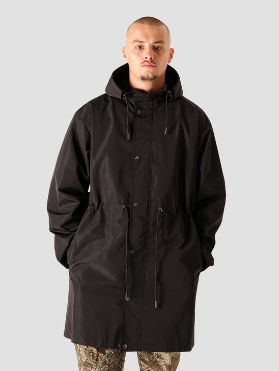 Daily Paper Etec Jacket Black 2021119