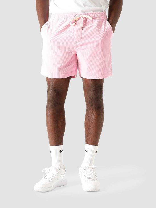 Polo Ralph Lauren Classic Fit Prepster Short Carmel Pink 710800214002