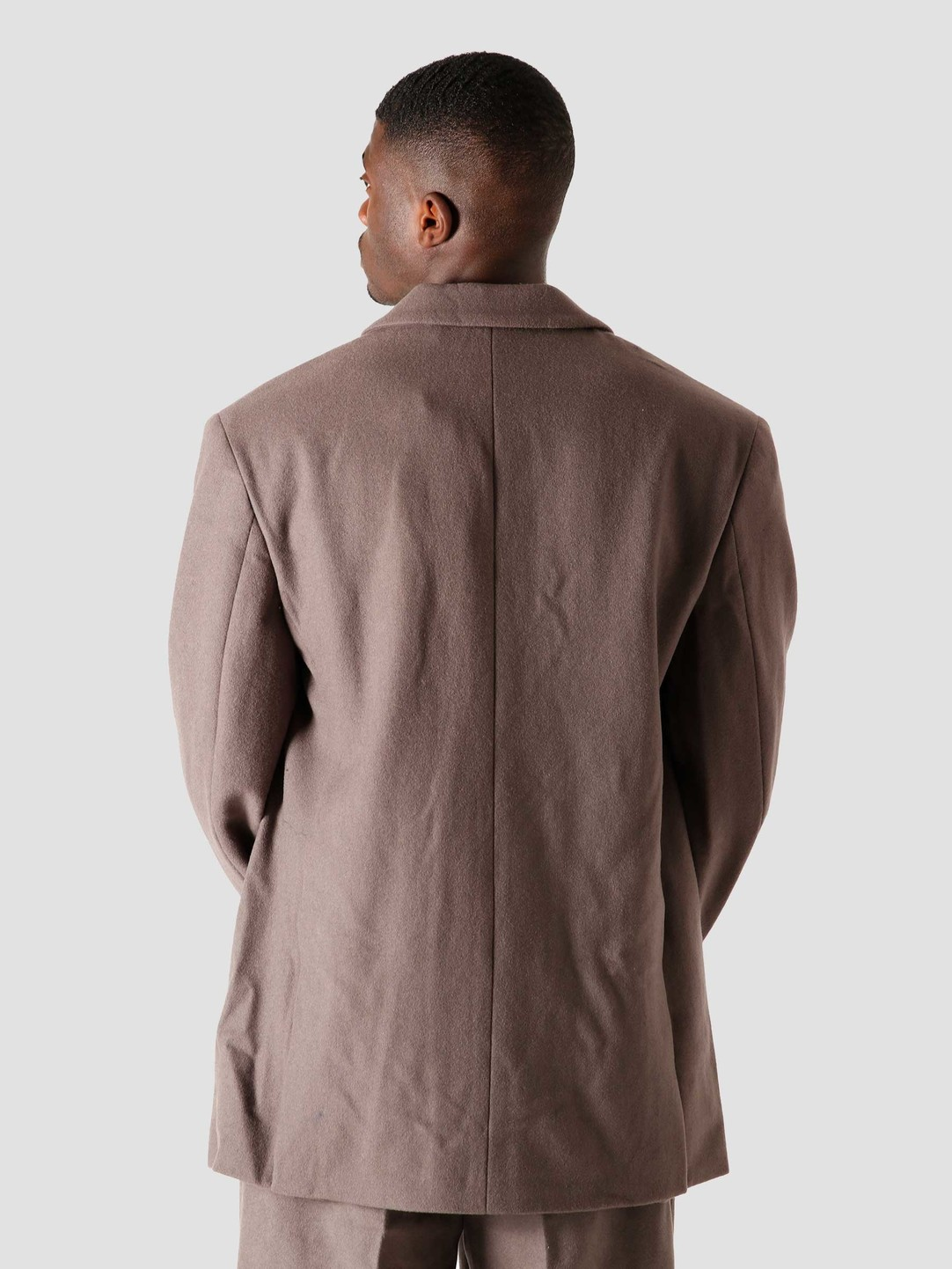 Daily Paper Daily Paper Eheck Jacket Grey 2021152