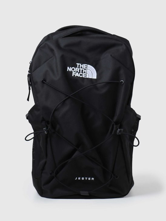 The North Face Jester Black NF0A3VXFJK3
